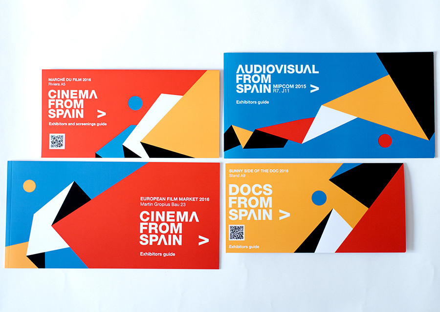 CINEMA FROM SPAIN
